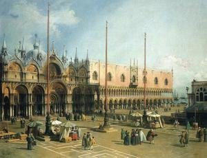 Piazza San Marco 2